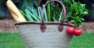 Market Baskets from Farmer Drew