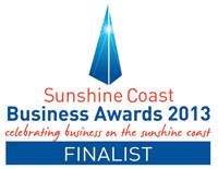 Business Awards Finalist
