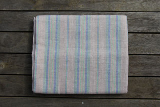 Palette multi blue stripes