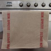 French Linen Tea Towels