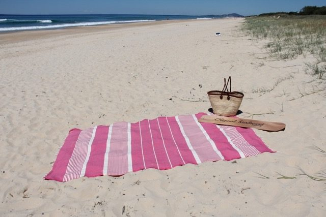Extra Large Fouta Towels