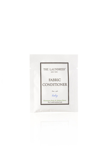 The Laundress Fabric Conditioner Baby - 15ml Sachet