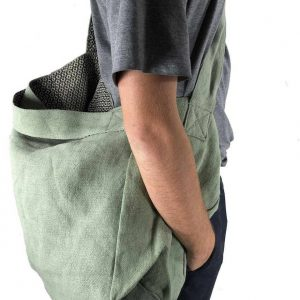 over the shoulder carry bag